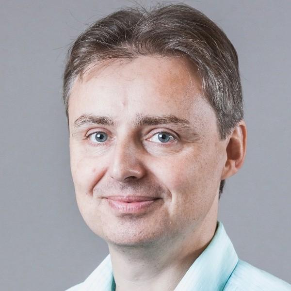 Jaromír Marušinec