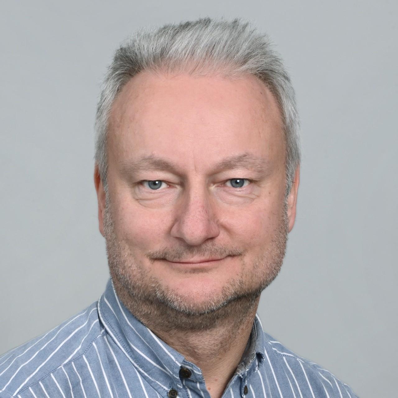 Radovan Burkovič